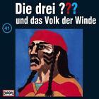 Die drei ??? (41) und das Volk der Winde (2001)