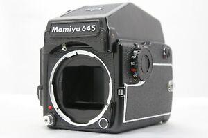 EXC-Mamiya-M645-1000S-PD-Prism-Finder-Film-Fotocamera-DAL-GIAPPONE-A500