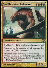 Behemoth Spezzamagie - Spellbreaker Behemoth MTG MAGIC AR Alara Reborn Eng