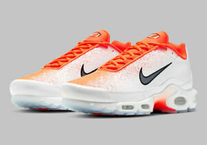 Détails sur Nike Air Max Plus TN se Baskets Chaussures UK 8 EU 42.5 afficher le titre d'origine