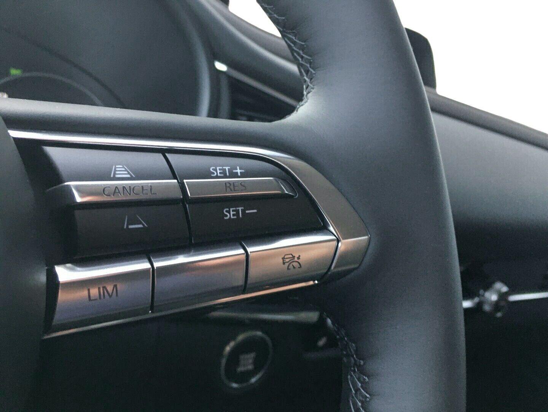 Mazda CX-30 2,0 SkyActiv-X 180 Cosmo aut. - billede 12