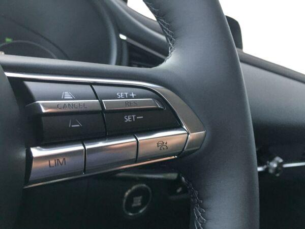 Mazda CX-30 2,0 SkyActiv-X 180 Cosmo aut. billede 12