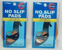 2 Coachman No Slip Pads For Comfort No Slip One Size Fits All Soften Every Step