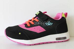 Details zu LICO, Mädchen Retro Sneaker Turnschuh, SONDERPREIS; Gr. 26