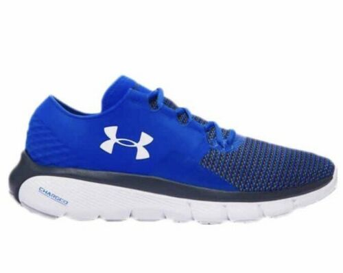 Under Armour Speedform Fortis 2 Men's Running Shoes Blue//Black 1273942 907