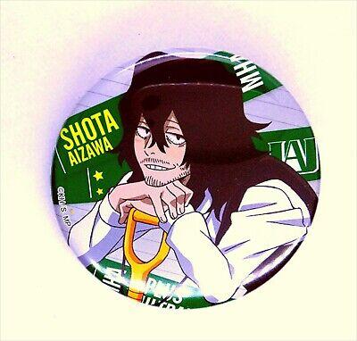 My Boku no Hero Academia Tokyu Hands Limited Shikishi Card Aizawa Shota