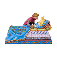 Disney Traditions Jim Shore Sleeping Beauty Aurora The Spell Is Broken Figurine