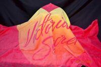Victorias Secret Limited Edition Logo Beach Towel Dorm