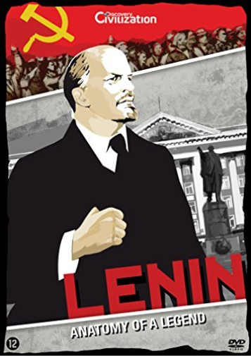 Lenin [Region 2] - Dutch Import (US IMPORT) DVD NEW