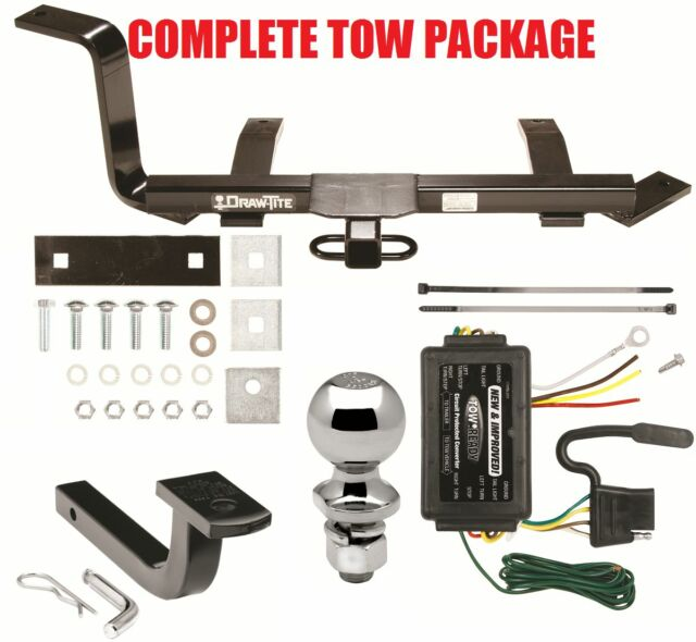 1999 2004 volkswagen vw jetta sedan trailer hitch wiring kit ball rh ebay com 2009 vw jetta trailer wiring 2003 vw jetta trailer wiring
