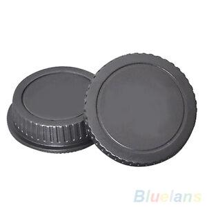 New-Camera-Body-Cover-Case-Back-Lens-Cover-Rear-Cap-For-Canon-EOS-DSLR-Accessory