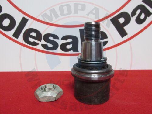 RAM 2500 3500 Lower Ball Joint Kit NEW OEM MOPAR