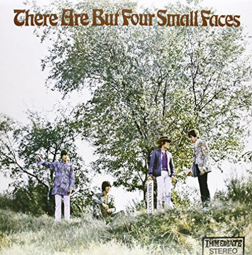 Small Faces-There Are But Four Small Faces CD / Remastered Album NEW
