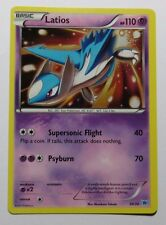 Latios HOLO - 30/30 XY Trainer Kit - Rare XY Promo Pokemon Card