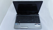 "Toshiba L755-S5112 15.6"" Laptop i3-2350M 2.3GHz 4GB RAM 500GB HDD DVD Windows 10"