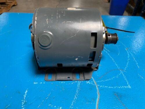 1//4 hp GE 5XB603VD 115V 1725rpm 60hz 1PH motor FR 48