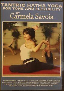 Tantric Yoga Dvd