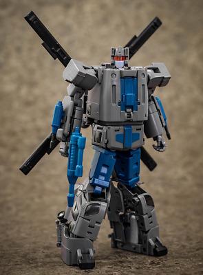 IN STOCK Transformers MMC OX PS-16 Volatus G1 Bruticus Blastoff Figure