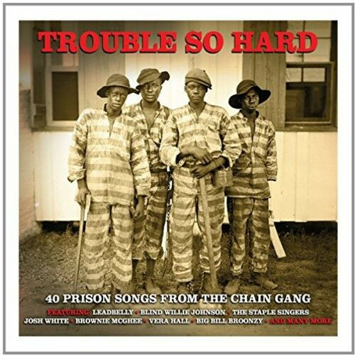 Various Artists - Trouble So Hard / Various [New CD] UK - Import