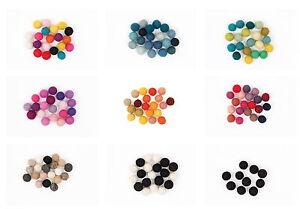 Rico-Design-Filzkugeln-Durchmesser-1-5-cm-Inhalt-mix-20-St-uni-10-St