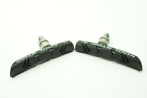 Kool Stop V-Brake Pads//Shoes KS-MTTB