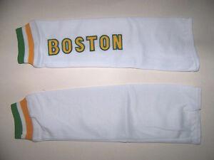 BOSTON - KID'S ARM COVERS - KID'S SIZE XS/MEDIUM