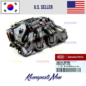 Intake Actuator 283212B600 fits SOUL ACCENT VELOSTER  RIO 1.6L  2012-2017