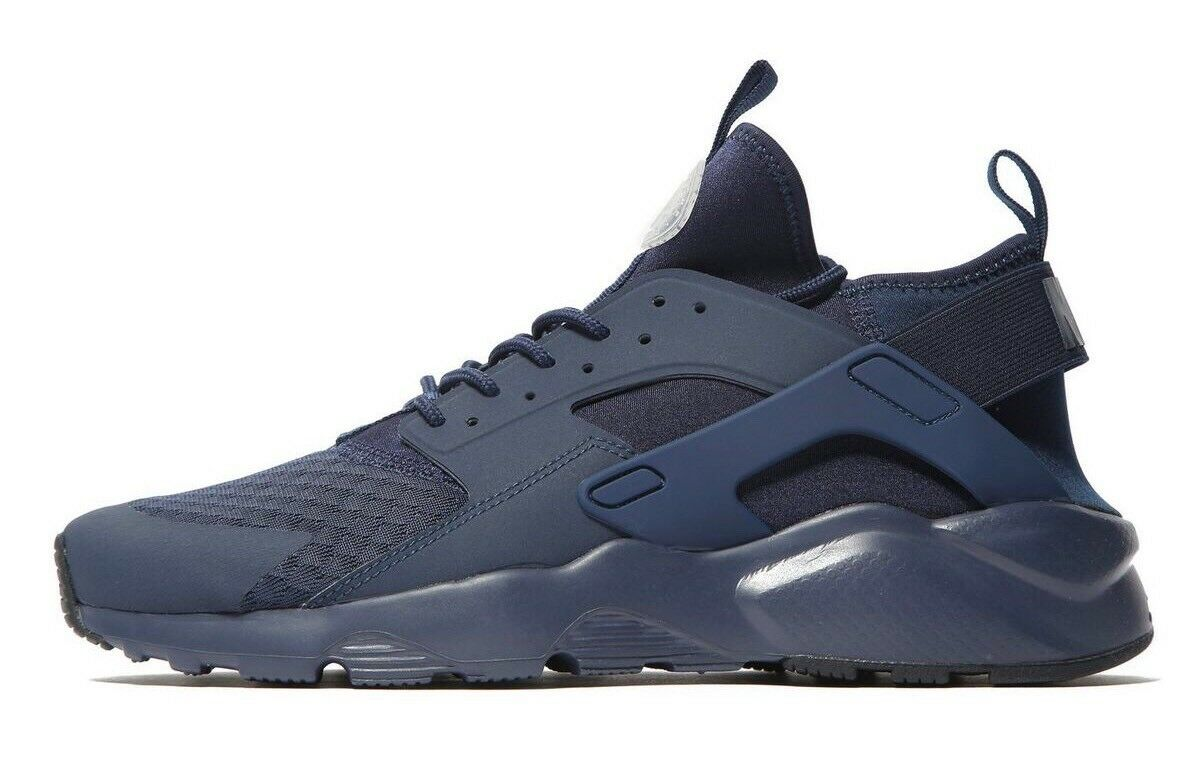 Nike Air Huarache Run Ultra Mens Trainers Size UK 11.5 (EUR 47) Box Has No Lid