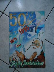 Calendario Frate Indovino Ebay.Dettagli Su Calendario Frate Indovino 1995
