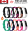 For-Fitbit-Alta-HR-Band-Replacement-Wrist-Silicone-Bands-Watch-Small-Large-Ace thumbnail 1