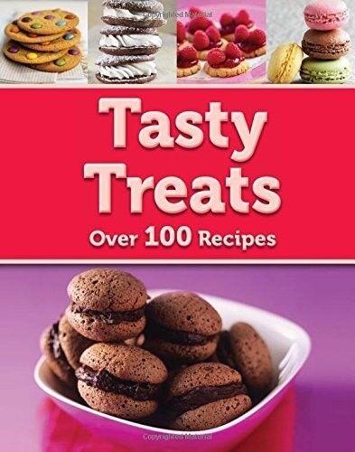Cook's Choice - Tasty Treats - Pocket size Cook Book (Igloo Books Ltd), New Book