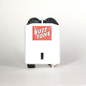 New White Jordan Buzz Tone re-issue Fuzz unit Boss Tone