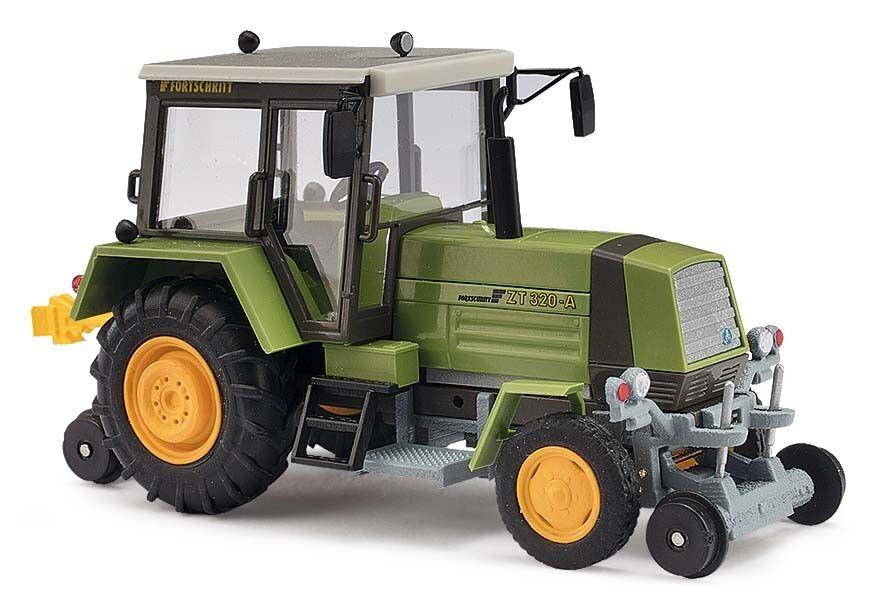 Busch 50409 progrès ZT320,bidirectionnel,H0 modèle 1 87
