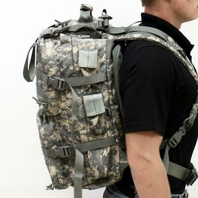 LBT-Genuine Military Medical Tactical Backpack Field Care Lrg Jumpable LBT-1562A