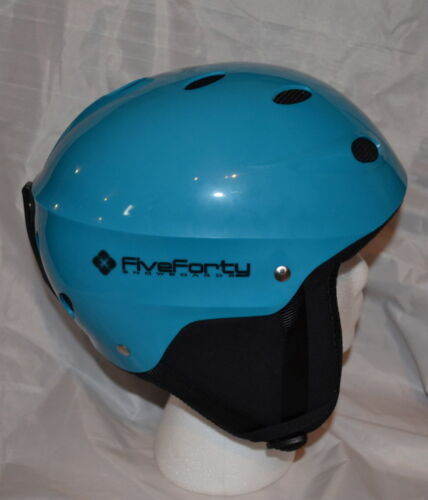 Ski snowboard snow winter sport Helmet Snowjam 540 turquoise NEW pick size