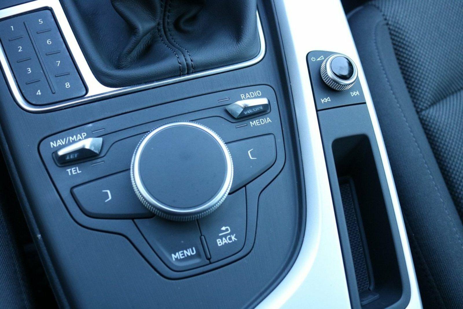 Audi A4 TFSi 190