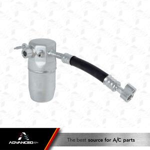 AC A//C Compressor Fits 1998 1999 2000 2001 2002 Pontiac Firebird  V8 5.7L OHV