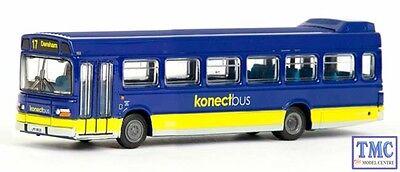 Aspirante E17229 Oo/ho Gauge Leyland National Mk.1 Long Konectbus Exclusive First Edition Merci Di Convenienza