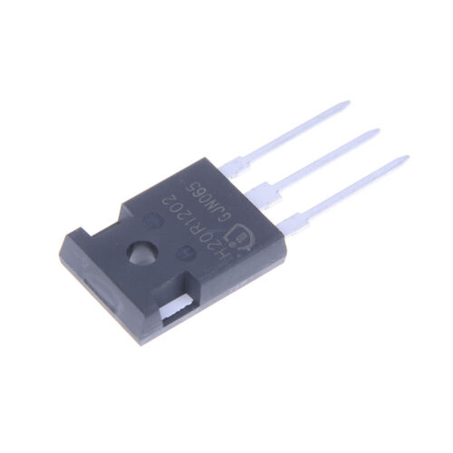 5pcs New IGBT H20R1203 20R1203 for Induction cooker repair component F