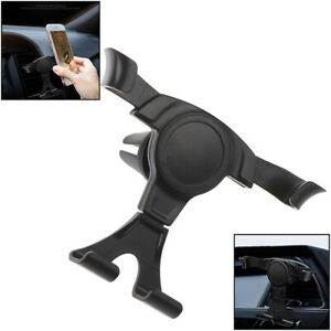 Gravity-Car-Holder-For-Phone-Car-Air-Vent-Clip-Mount-No-Magnetic-Stand-Suppo-SP