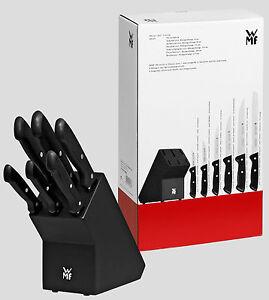 wmf classic line messerblock 7 teilig messer set. Black Bedroom Furniture Sets. Home Design Ideas