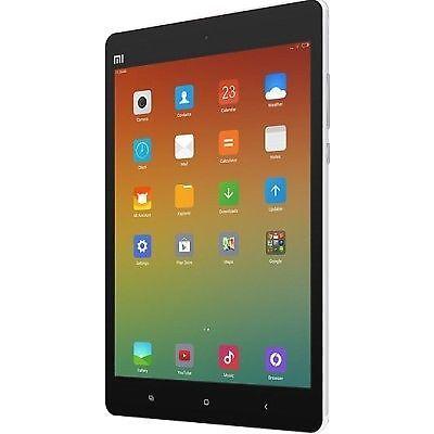 Xiaomi Mi PAD 16GB WHITE BETTER THAN IPAD 6700 MAH MASSIVE BATTERY