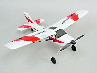 RC AIRPLANE GLIDER Ranger 400 Electric Trainer Micro Plane w// Gyro RTF
