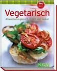 Vegetarisch (Minikochbuch) (2013, Gebundene Ausgabe)