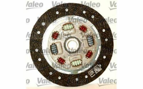 VALEO Kupplungssatz 242mm 23 Zähne für FORD CAPRI 801204 Mister Auto