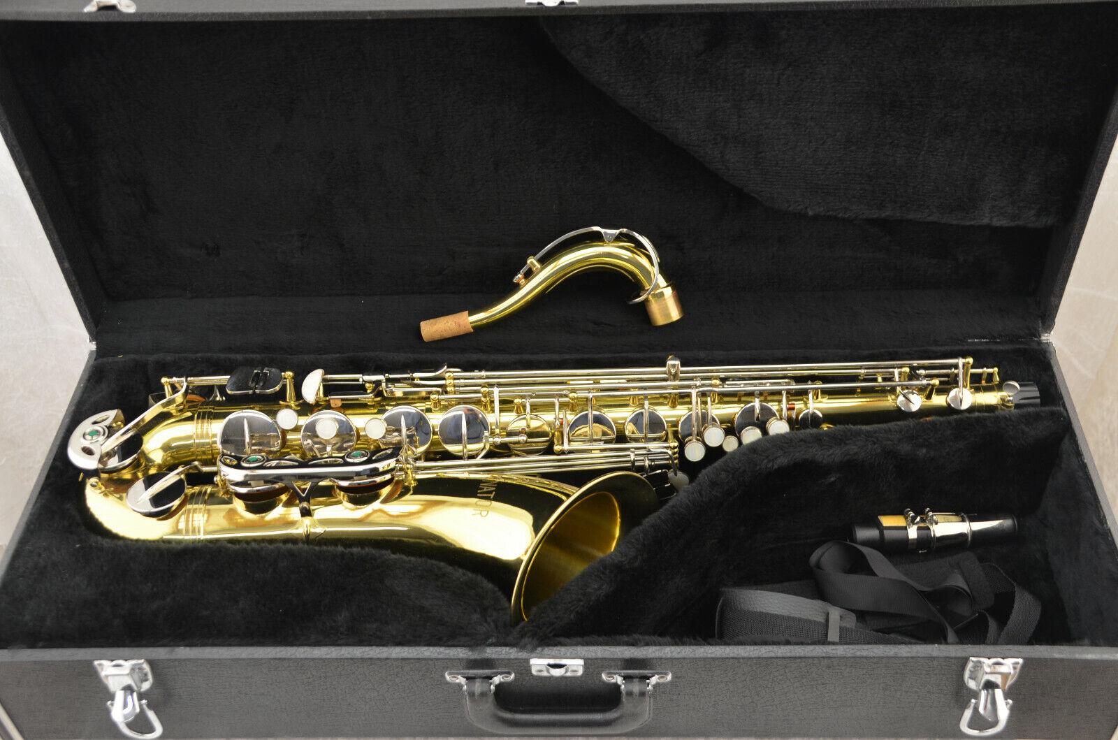Tenor Saxophon   Senator