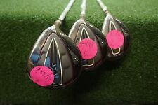 Nike VRS Set 3, 5 Fairway Wood & 4 Hybrid Ladies Flex Graphite 403641