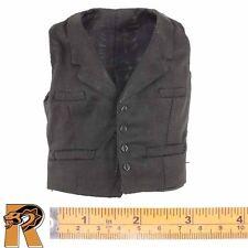 Entrepreneur - Black Vest - 1/6 Scale - Redman Action Figures