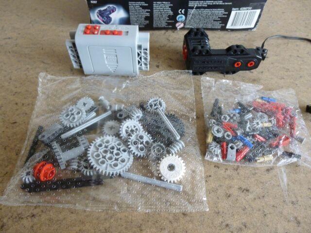 LEGO Technic Motor (8287) NEU&OVP