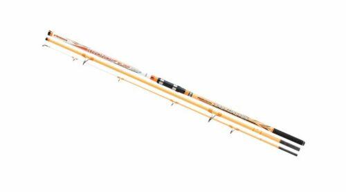 NEW /'19 TRABUCCO KRONOS CAST MASTER MN 14ft 4.20m 250gr Surfcasting rod //3 sec